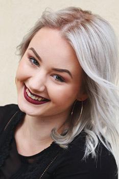 Hannah Gans