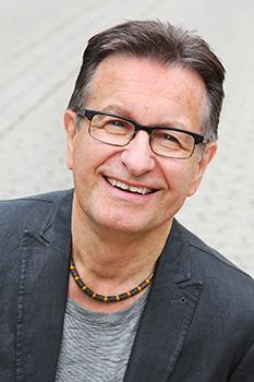Wolfgang Seckler